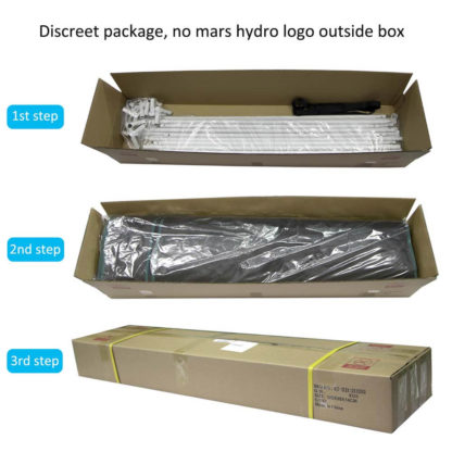Купить гроубокс Mars Hydro 240x120x200 см