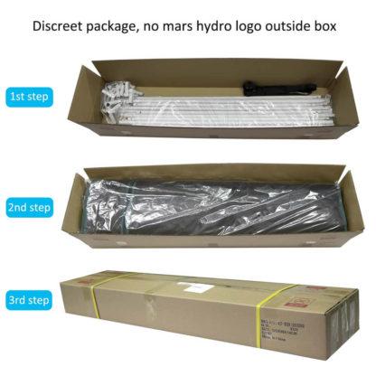 Купить гроубокс Mars Hydro 240x240x200 см