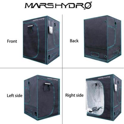 Купить гроубокс Mars Hydro 150x150x200 см