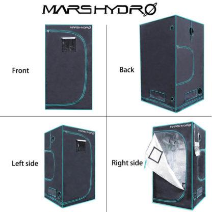 Купить гроубокс Mars Hydro 100x100x180 см