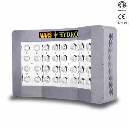 Купить Mars Pro II LED Cree 128