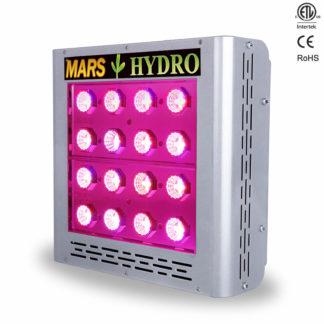 Купить Mars Pro II LED Epistar 80