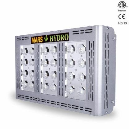 Купить Mars Pro II Epistar 120 600w LED