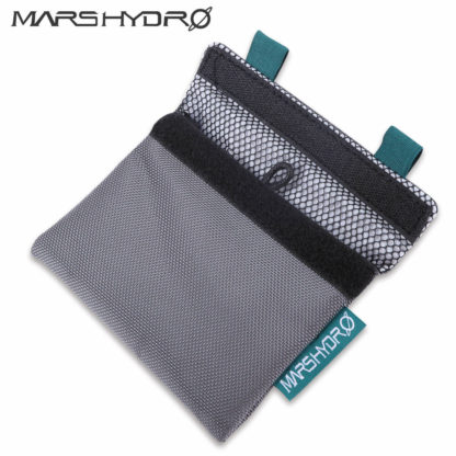 Купить Smell Proof Bag 15*2*11.5см Mars Hydro