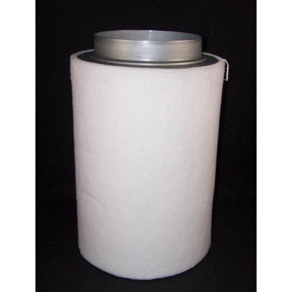 Купить фильтр угольный Prima Klima K2600 mini (160 -240м3) ECO LINE