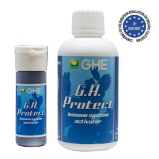 Купить удобрение GHE Bio Protect 30ml