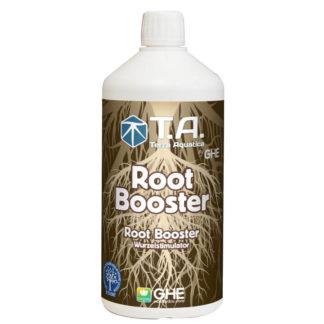Купить удобрение GHE Bio Root Plus 500ml