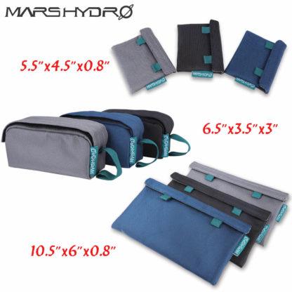 Купить Smell Proof Bag 15*2*11.5см Mars Hydro
