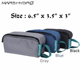 Купить Smell Proof Bag 16x9x8см Mars Hydro