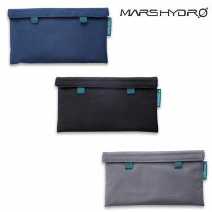 Купить Smell Proof Bag 27x15x2см Mars Hydro