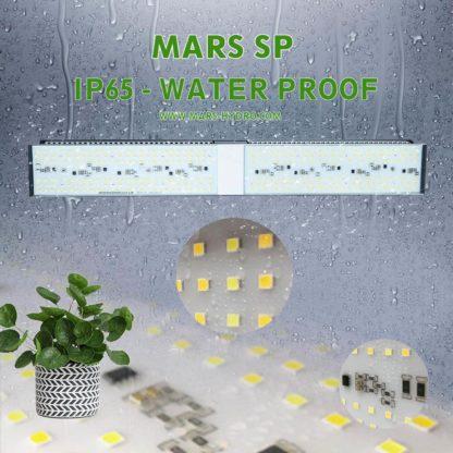 Купить Mars SP-250 LED Full Spectrum Hydroponic LED Grow Light